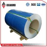 di alluminio ricoprente della bobina di Ideabond