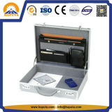Attache Hard Custom Aluminium Packing Case (HL-1102)
