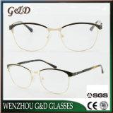 Telaio dell'ottica Eyewear Xd2502 del nuovo di disegno del metallo monocolo di vetro