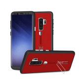 Protección completa caso Hyrid Smart Phone de Samsung S9/S9 Plus