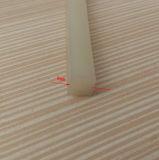 Штампованный квадратных силиконовой резины шнур