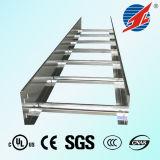 Escada marinha do cabo do Sell quente verticalmente Integrated