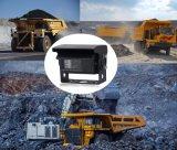 Selbstblendenverschluss-backupkamera-Aluminiumshell IP69K imprägniern Nachtsicht-Auto-Kamera für LKW