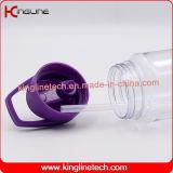 Высокое качество 700 мл пластмассовые бутылки пить соломы (KL-7146)