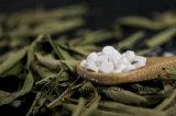Выдержка Stevioside листьев Stevia 100% естественная