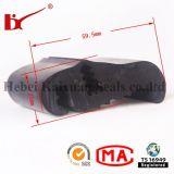 Подгонянные плоские резиновый прокладки с хорошим качеством
