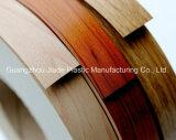 素晴らしい品質PVC装飾的な端バンディング
