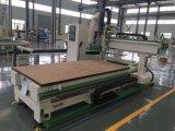 China Ua-48 máquina CNC tipo pesado