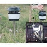 卸し売りPrice Mosquito Killer 8LED Solar Camping Lawn Light