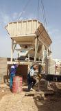 35m3/H klaar Gemengde Concrete het Mengen zich Installatie