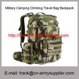 Backpack мешка перемещения оптовой дешевой военной полиции Китая сь взбираясь