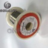 Kp / Kn Cabo de extensão de termopares 0,05mm AWG 44 Tamanho do condutor