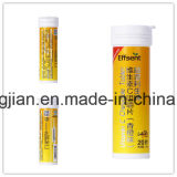 Таблетка c витамина здания тела OEM