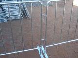 Straßen-Stahl-Sperre des Verkehrs-Sicherheitsüberwachung-bewegliche Stahl-Barrier/32mm