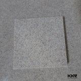 Strato di superficie solido materiale dei comitati di parete della decorazione