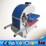 Машина давления передачи тепла чертежа CE утвержденная пневматическая