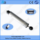 Dispositif de l'étalonnage IEC60068-2-75 pour calibrer le marteau du ressort Ik01-Ik07