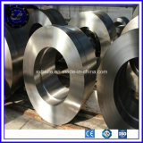 重い鍛造材のリングは停止するベアリング部品のための熱い鋼鉄継ぎ目が無い転送されたリングの鍛造材を開く