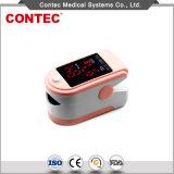 Contec LED Fingerspitze-Impuls-Oximeter (Oximetro de Pulso)