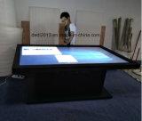 """взаимодействующая Multi таблица LCD касания 84 """" 4K"""