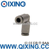 Connecteurs de compresseur d'air en cuivre métallique / acier inoxydable Raccords de tuyau de compresseur d'air