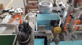 Envoltura de papel de paja de agua potable de la máquina con la función de impresión