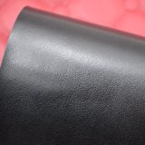 Het in reliëf gemaakte Micro- Synthetische Pu Leer van de Textuur voor de Schoenen van Sporten