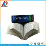 Миниое Оксфорд крепко покрывает печатание словаря книги
