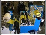 Горизонтальный тип рулона бумаги рассечение перемотку назад машины (DC-HF1100)
