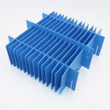 Hoja Correx Separador de hojas de espuma de plástico PP Divisor junta