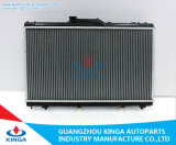 Auto en aluminium Radiator pour Toyota Corolla'92 - 01 Ae110