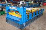 Dx Wall Telhas de aço máquina de folhas