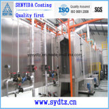 Powder caldo Coating Machine/Equipment/Painting Line di Pretreatment