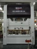 Côté droit du plongeur HDP-300 Double Point appuyez sur la machine