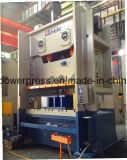 CER anerkannte mechanische Presse China-500t