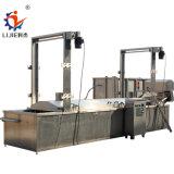 감자 칩 생산 기계 선 고품질