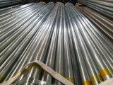 Гальванизированная стальная круглая труба для здания