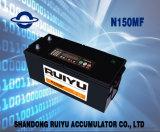 高性能 12V N200 フラットプラグオートバッテリートラックバッテリー
