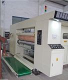 Arrondissage de la machine de meulage et de découpage de rouleau souple en Chine