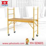 Logiciel de l'intérieur réglable en hauteur échafaudage/Ladders & échafaudages dans votre maison Withbrake