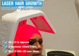 2017 최고 검토 고품질 Laser 머리 재성장 기계
