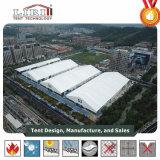 Blocco per grafici di alluminio esterno e tenda e tenda foranea del tessuto del PVC per tutti i generi di eventi