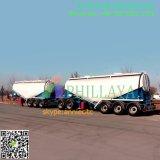 Roccia idraulica Sand Cement Van Side/veicolo posteriore del carbone del carico all'ingrosso del trasportatore dello Special del camion di rimorchio del deposito