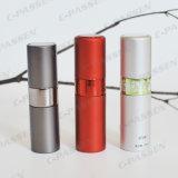 Atomizador de aluminio recargable vacío del perfume de la torcedura (PPC-AT-1718)