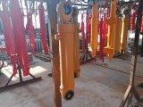 Série agricultural de Ys da máquina do trator de cilindro hidráulico da direção ativa dobro
