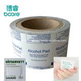 Упаковочный материал и алкоголь до блока Сделано в Китае