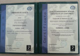 Cotovelo de soldagem OEM com ISO 9001: 2008