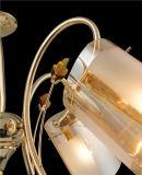 Mosaik-Glas-Leuchter/hängendes Licht mit Qualität (D-9462/3)