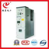 Déplacement à revêtement métallique appareillage haute tension Kyn28-12
