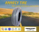 Neumático radial del carro con la certificación 8.25r20 9.5r17.5 215/75r17.5 315/80r22.5